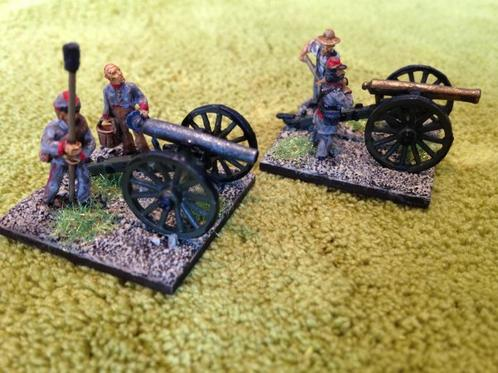 ACW pour Fire & Fury regimental