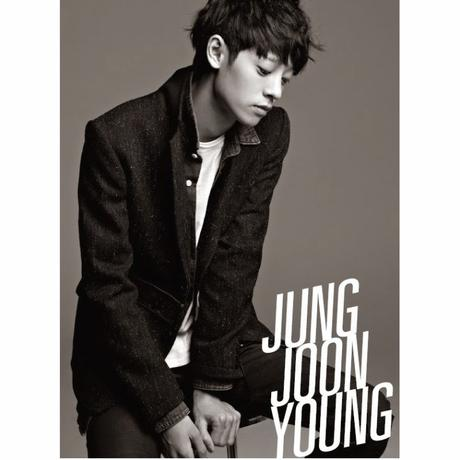 Jung Joon Young (정준영)  : Artiste Solo