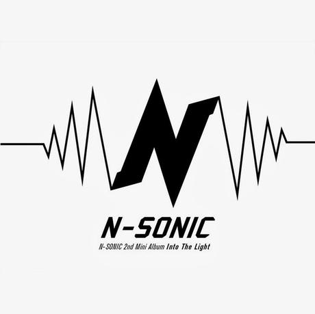 N-SONIC (엔소닉) : Groupe Masculin