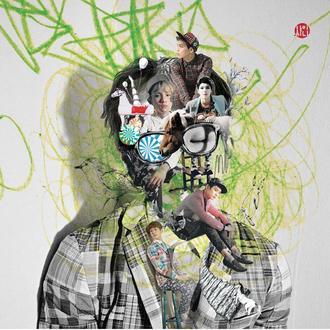SHINee (샤이니) - Groupe Masculin