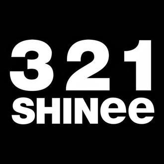 SHINee (シャイニー)  : Groupe Masculin