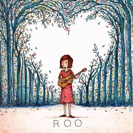 ROO (루) - Artiste Solo
