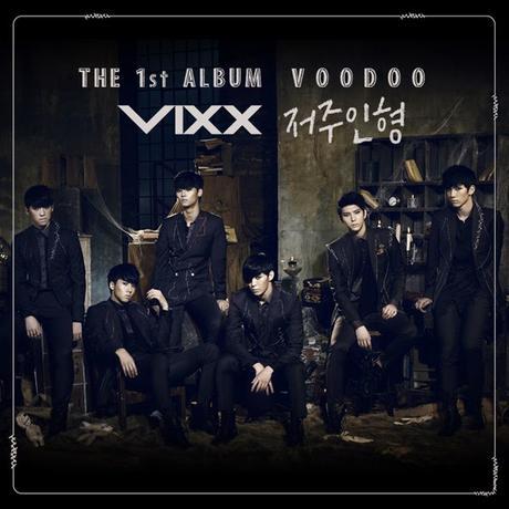 VIXX (빅스) : Groupe Masculin
