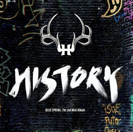 History (히스토리) : Groupe Masculin