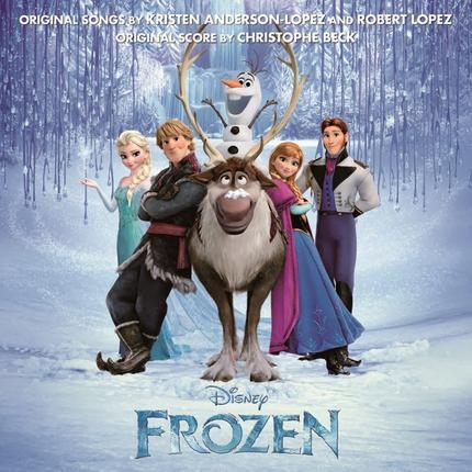 Hyorin (효린) - Let It Go - 겨울왕국 (Frozen OST) : OST