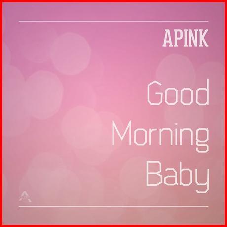 A-Pink (에이핑크) : Groupe Féminin