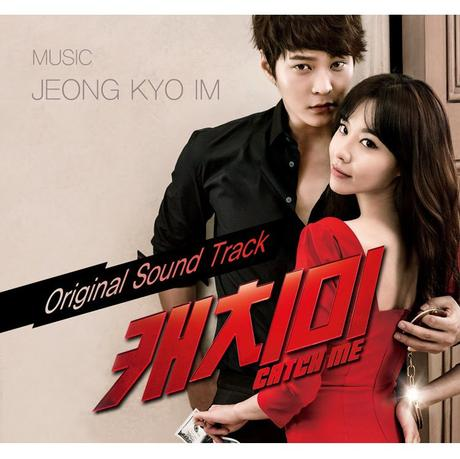 Catch Me : OST