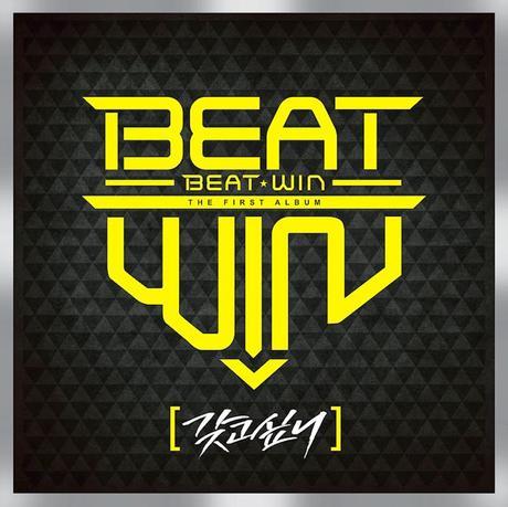 BEAT WIN (비트 윈) : Groupe Masculin
