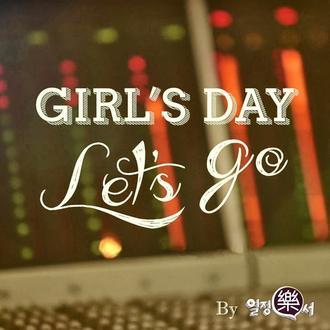 Girl's Day (걸스데이)