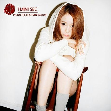 Jiyeon (지연) [T-ARA] : Artiste Solo