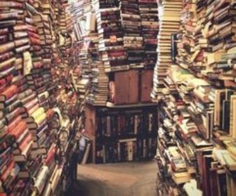 Tous ces livres qui n'attendent que moi !