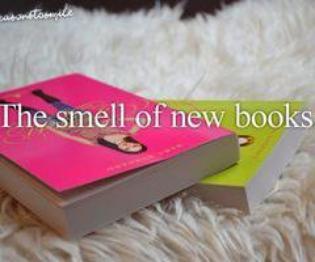 Cette odeur...