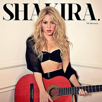 Shakira News