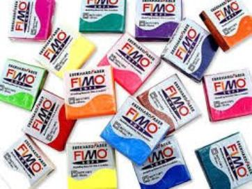 Fimo ? What ?