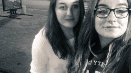 mi mejor amiga. 💎