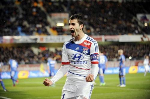 • Ligue 1 en bref du 07•01•14 !