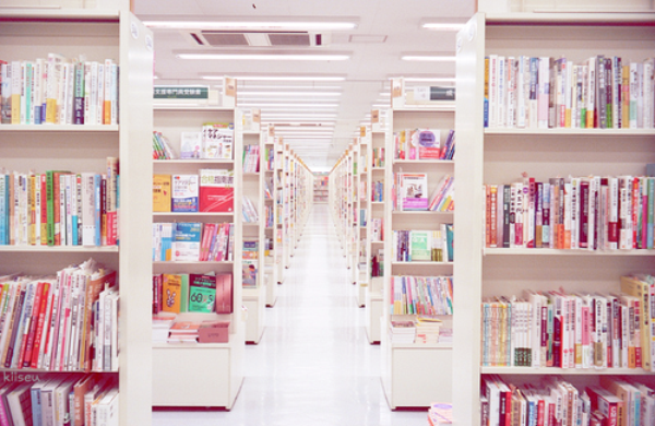 ◇ Ma collection manga ◇