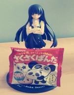 ლ(´ڡ`ლ) Petite commande chez Okashi Box ლ(´ڡ`ლ)
