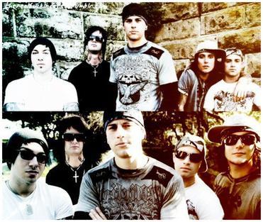 Avenged Sevenfold ♥