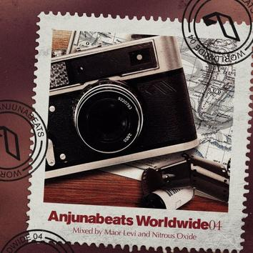 CD: Anjunabeats Worldwide 04