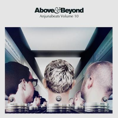 CD: Anjunabeats volume 10