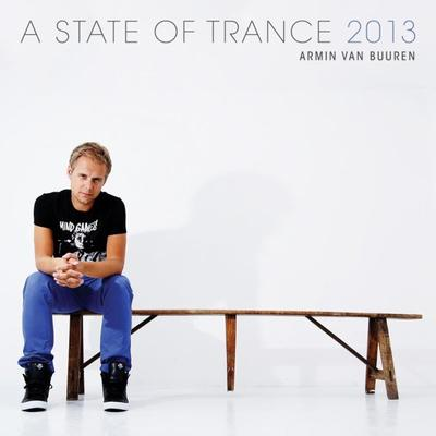 CD: A State of Trance 2013
