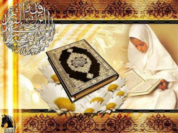 L'ISLAM !