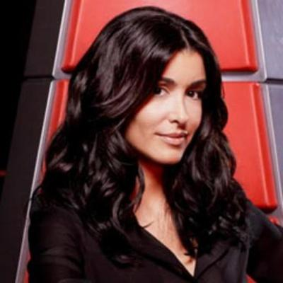 Jenifer a the voice