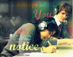 ★House of Anubis Couples~