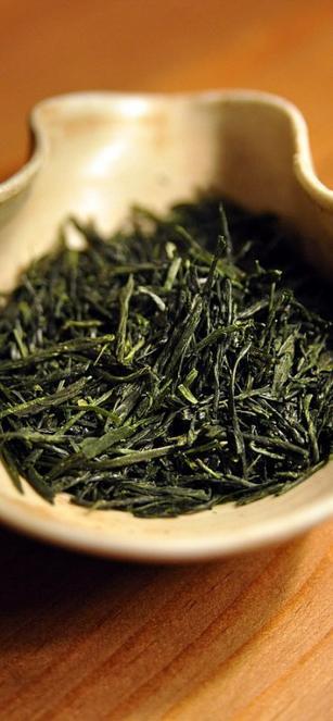 Les Thé Japonais