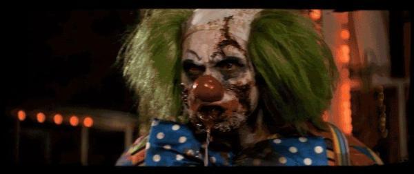 PEUR DE çà ...et..... Pourquoi a-t-on peur des clowns ?