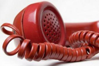 Le retour du ou plutôt des Téléphones Rouges !!!