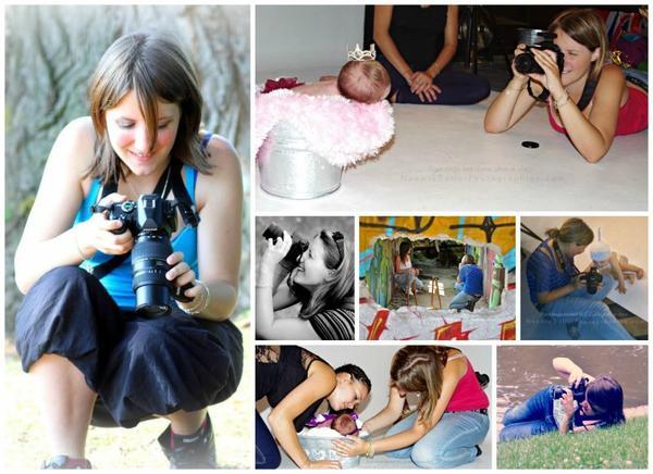 Photographe Professionnelle en Région Parisienne vous partage son travail.
