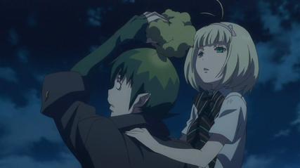 ♥♥ Amaimon brocoli LoL ♥♥