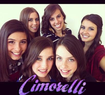 CIMORELLI : Des soeurs mais avant tout des amies !