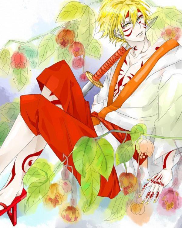 Kyo: Dossier spécial Luciole ♥