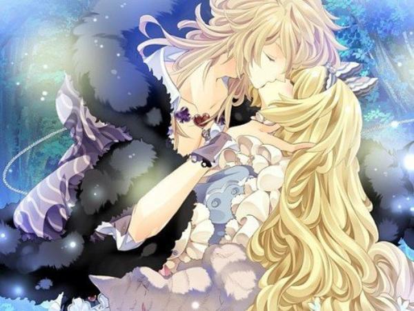 Alice, ma chère Alice...