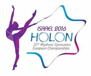 Championnats d'Europe Holon (ISR) 2016