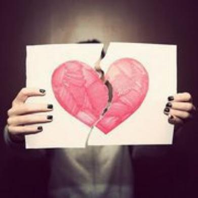 Le grand amour ? je l'ai perdu et je n'en veux plus...