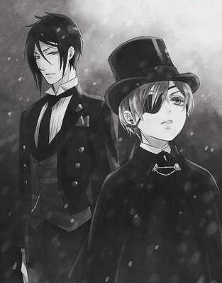 ► Black Butler