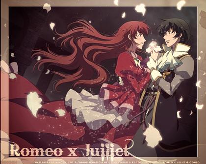 ► Romeo x Juiliet