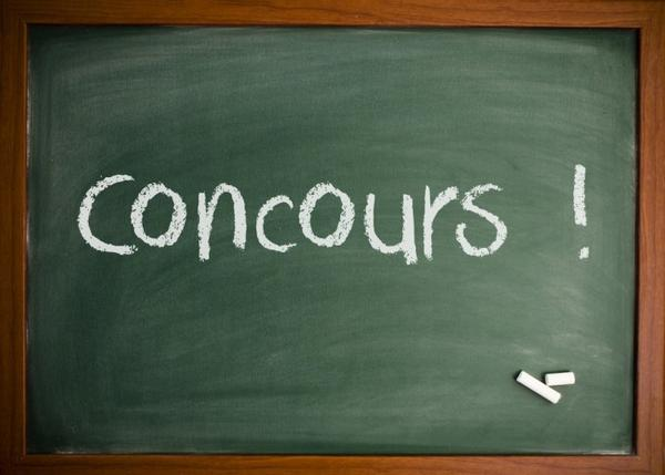 Concours !!!!!!!!
