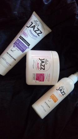 B-Blog teste: Hair Jazz d'Harmony Life