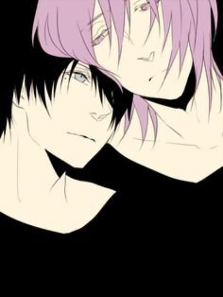 - « Un couple c'est pas juste des bisous, des câlins, des sentiments. C'est aussi rire ensembles comme des potes »