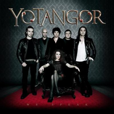 YOTANGOR (Metal Sympho/France)