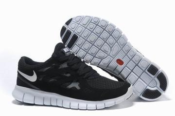 Nike Free Run + 2 New Tone