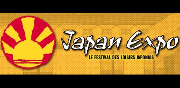 Japan Expo !