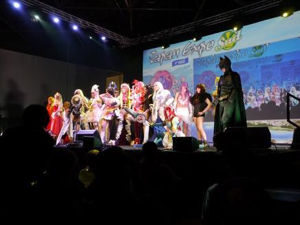 Japan Expo !