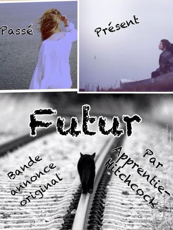 Passé, pésent et futur