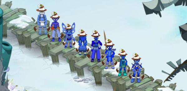 Tueur's team